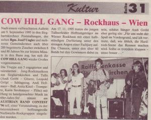 1995 Rockhaus Basis Dezember