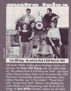 1996 PR Jukebox Herbst