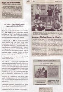1997 diverse PR