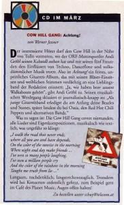 2000 CD Kritik Autorevue Maerz