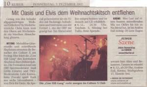 2002 Nitzing Kurier Dezember