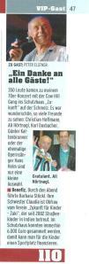 2010 Sportwoche Elstner 70er