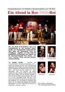 Austropop-Konzert